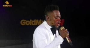 Video: ADEKUNLE GOLD PERFORMS JA FUN E AT ONE NIGHT STAND WITH ADEKUNLE GOLD